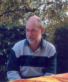 Bertrand Westphal