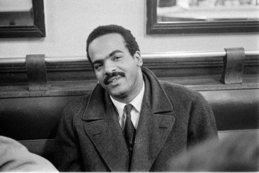 Edouard Glissant en 1958